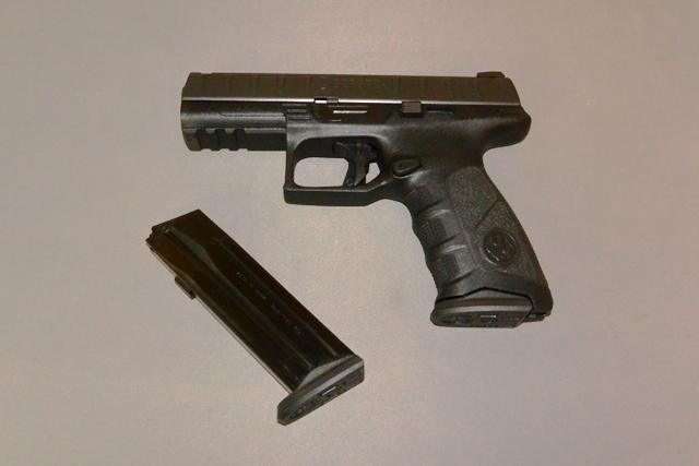 Beretta APX Image