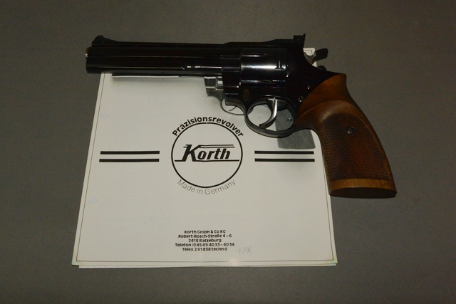 Korth Image
