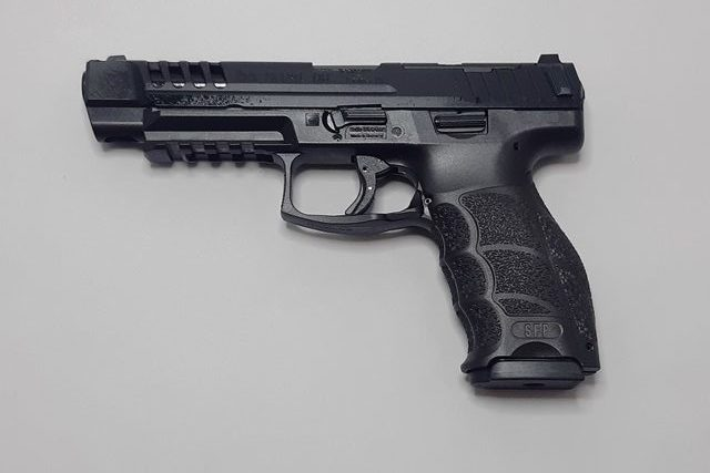 Heckler & Koch SFP9L-OR Image